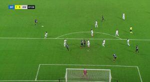 Radja Nainggolan ha segnato un gol pazzesco in Inter-Juventus