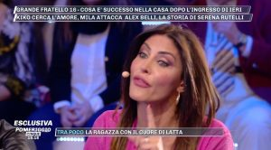 Cristian Imparato, Guendalina Tavassi: Flirt col mio parrucchiere