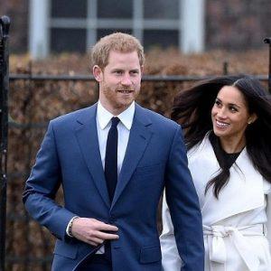Royal Baby, figlio di Harry e Meghan Markle, totonomi: Diana se è femmina?
