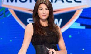Juventus eliminata, Ilaria D'Amico reagisce così in diretta