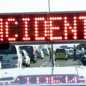 Incidente in A23 tra Udine e Tarvisio: due morti. Coinvolti auto, tir e camper