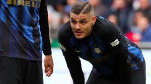 Inter-Atalanta 0-0, Icardi torna a San Siro e si divora gol. Gasperini bene anche senza Zapata