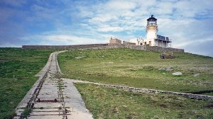 The Vanishing faro isole flannan