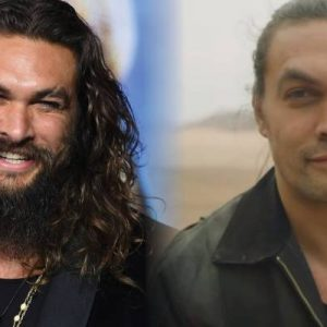"YOUTUBE Game of Thrones, James Momoa si taglia la barba: ""E' ora di cambiare, basta plastica"""