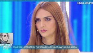 Grande Fratello 2019: Jessica Mazzoli parla di Morgan e di quando Asia Argento...