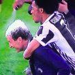Juventus leggendaria, ottavo scudetto consecutivo per i bianconeri