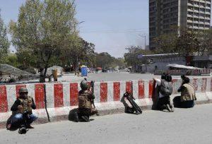 Afghanistan, attacco al ministero dell'Informazione: ucciso un terrorista