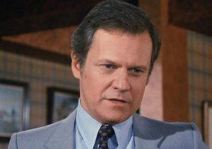 Ken Kercheval è morto: addio al petroliere Cliff Barnes di Dallas, rivale di J.R.