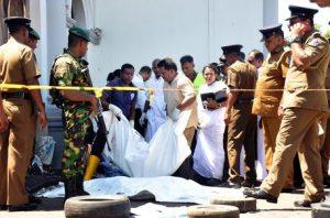 Sri Lanka: trovati 15 cadaveri in una base di militanti islamisti