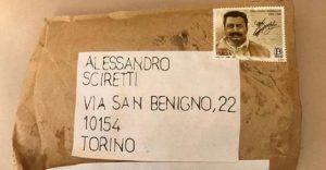 Torino, pacco bomba ad Alessandro Sciretti della Lega. Firmato Scuola Diaz come la Appendino