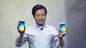 Xiaomi, il fondatore 49enne Lei Jun