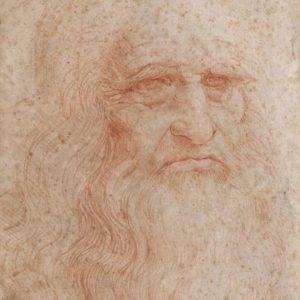 """Leonardo da Vinci, recuperata una ciocca di capelli. """"Ora dal suo Dna arriveremo ai discendenti"""""""