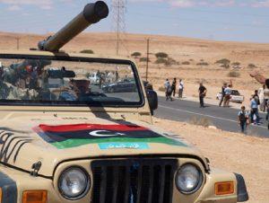 """Libia, il dossier degli 007: """"Seimila profughi pronti a partire per l'Italia"""" (fonte Ansa)"""