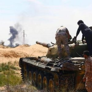libia francia salvini