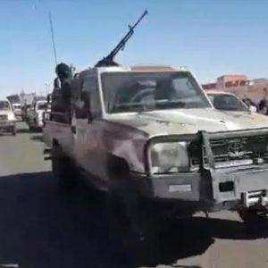 libia avanzata haftar
