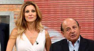 Giancarlo Magalli e Adriana Volpe: il conduttore verso il processo per diffamazione
