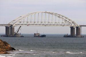 """Russia: """"Nel Mar d'Azov le navi della Nato entrano solo se lo diciamo noi"""""""