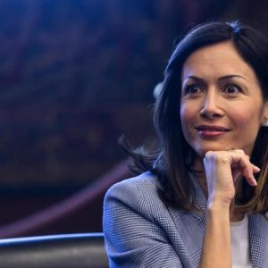 """Europee 2019, Mara Carfagna non è nelle liste di Forza Italia. L'accusavano di """"golpe"""" contro Berlusconi"""