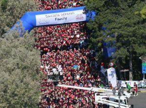 Trieste. Gli astuti della mezza maratona: niente neri per far vincere i bianchi