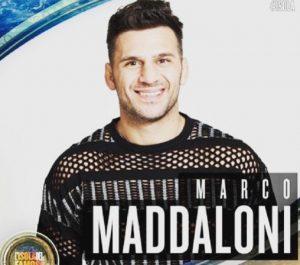 """Verissimo, Marco Maddaloni: """"Ho chiesto scusa a mia madre perché..."""" (foto Instagram)"""