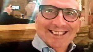 Marco Molinari, 52enne di Castegnato (Brescia) scomparso da venerdì