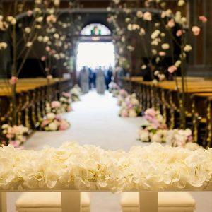 Bonus matrimonio in chiesa: 20% di sgravio fiscale alle giovani coppie. Proposta Lega