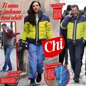 """Alfonso Signorini: """"Si fidanza Di Maio. Si fidanza Salvini. E Giuseppe Conte..."""""""