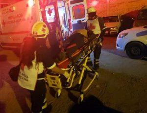 Messico, autobus si rovescia: 11 morti. L'autista è fuggito (foto d'archivio Ansa)