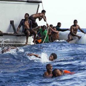 Migranti Libia, allarme centomila! Non erano 800 mila? Pronti davvero seimila