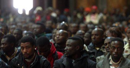 Migranti, sui clandestini Salvini dà i numeri: i 500mila del 2018 oggi sono solo 90mila