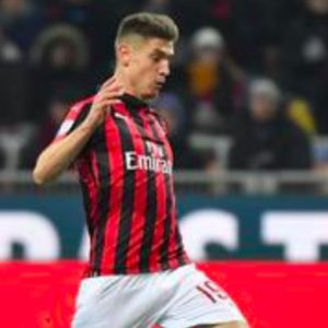 Milan-Lazio 0-0, in palio la finale di Coppa Italia: Piatek sfida Immobile