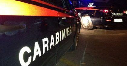 Milano, donna trovata morta nel suo appartamento. Sul corpo ferite da coltellate (foto d'archivio Ansa)