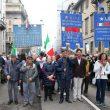 Milano, 70 mila al corteo Anpi: in testa il sindaco Sala e Zingaretti. Contestata la Brigata Ebraica 06