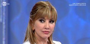 """Milly Carlucci: """"In crisi con mio marito? Vi spiego tutto"""""""