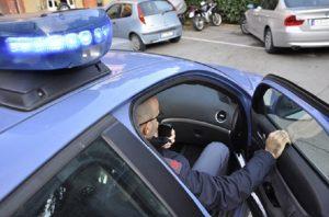 Modena, uccide donna nigeriana a sprangate e poi si costituisce (foto d'archivio Ansa)