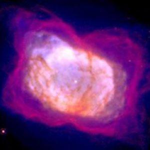 Trovata a 2.600 anni luce la più antica molecola dell'universo
