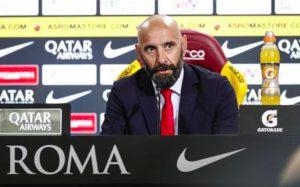 """Monchi: """"A Roma sono frustrati perché hanno vinto poco"""""""