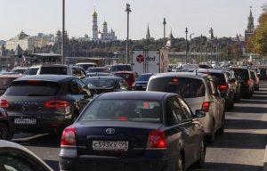 Classifica mondiale ingorghi: Roma decima, ma seconda per ore perse nel traffico. E le prime?