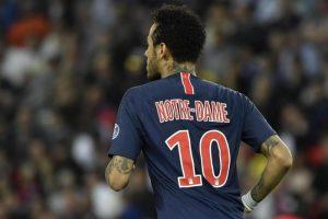 Neymar è stato squalificato 3 giornate, ha insultato l'arbitro su Instagram