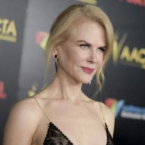 """Nicole Kidman: """"Le mie figlie non hanno un telefono e non usano Instagram"""" (foto Ansa)"""