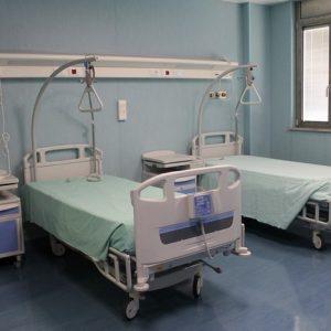 Sessa Aurunca (Caserta): assenteisti (28) nell'ospedale abusivo da anni (18)