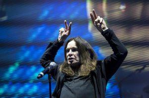 Ozzy Osbourne, annullati tutti i concerti del 2019: sta male