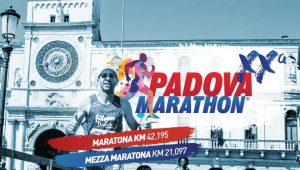 Padova Marathon e Mezza Maratona: percorso e runner. Tutte le info
