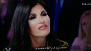 """Verissimo, Pamela Prati: """"Basta. A maggio sposerò Marco Caltagirone con l'abito avorio e il velo""""2"""