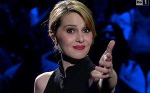 """Domenica In, Paola Cortellesi: """"Con mio marito..."""""""