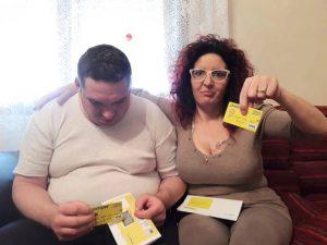 """Raffaella Parvolo e il reddito di cittadinanza: la provocazione Fb. """"Alla faccia di chi va a lavorare"""""""