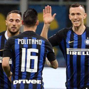 "Perisic accende Inter-Juventus: ""Possiamo vincerle tutte"""