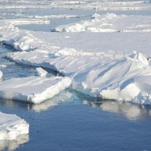 Batteri sconosciuti resuscitano, si sciolgono i ghiacciai