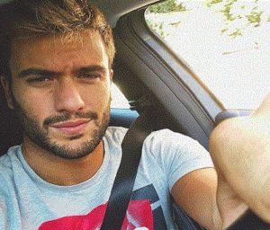 Pierpaolo Pretelli, incidente in macchina per l'ex velino di Striscia la Notizia