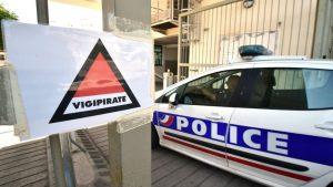 Terrorismo, 4 arresti in Francia: preparavano attacchi contro le forze dell'ordine